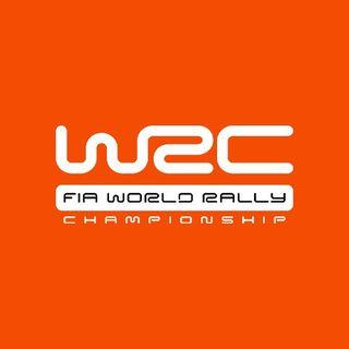 WRC | World Rally Championship