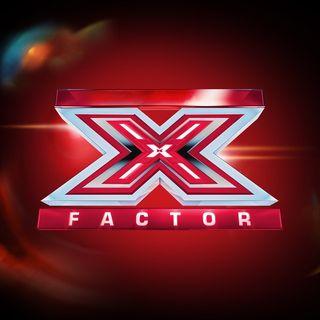 X Factor TV 2