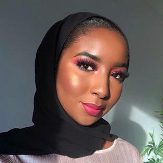 Radhiya Ibrahim 🇬🇧 🇳🇬