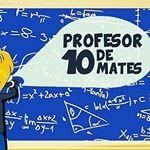 Sergio Profesor de mates