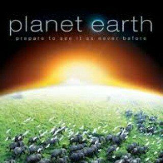 Planet Earth 21st
