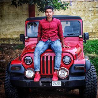 Muhsin Alumkoottathil