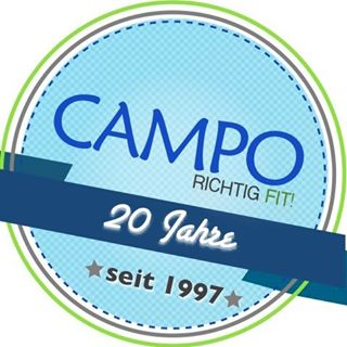 Campo Sports Fit&Well