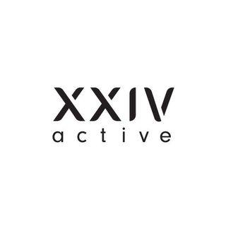 XXIV Active | 24 Active