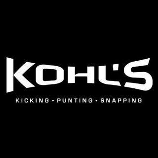 Kohl's Kicking Camps