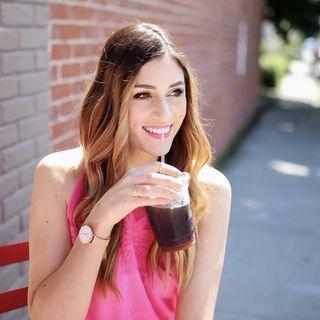 Kallie | But First, Coffee