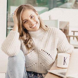 KATIE GRAZER🌟 Blogging Tips