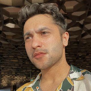 Harsh KADAMBADI Beniwal