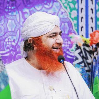 Maulana Imran Attari