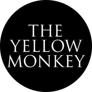 THE YELLOW MONKEY