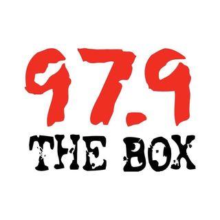 97.9 The Box🤘🏽