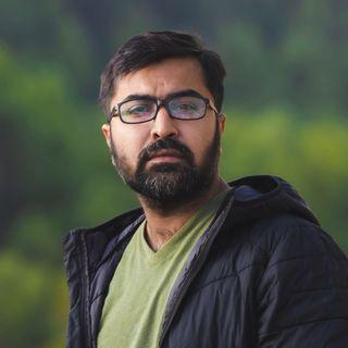 Usman - Travel Photographer