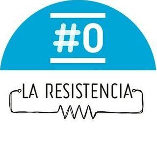 La Resistencia en Movistar +