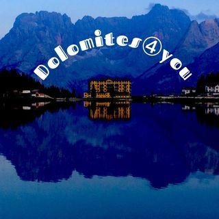 Dolomites • Travel • Nature
