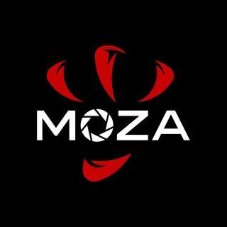 Gudsen MOZA Official Profile