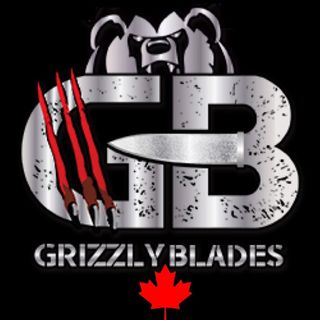 GRIZZLY BLADES®️🇨🇦