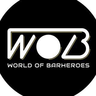 WORLD OF BARHEROES | WOB