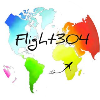 FLIGHT 304