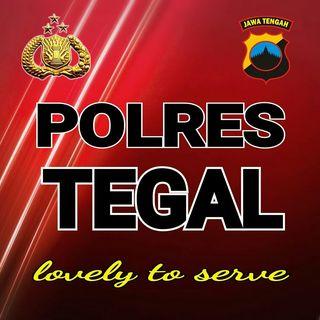 Polres Kabupaten Tegal