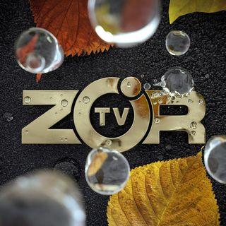Телеканал ZO'R TV