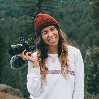 Nadine Sykora | Travel Vlogger