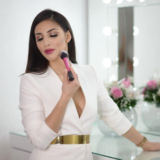 Makeup Ivana