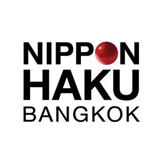 NIPPON HAKU BANGKOK 2019