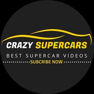 Crazy Supercars