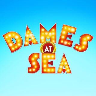Dames at Sea Broadway