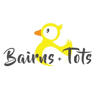 Bairns & Tots by Camila Paola
