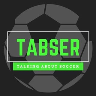 Tabser-Talking about soccer