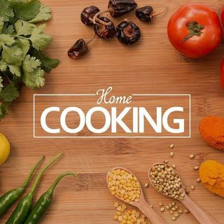 HomeCookingShow