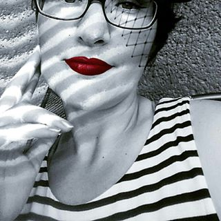 Mandy - GERMAN BOOKNERD (37)🚺