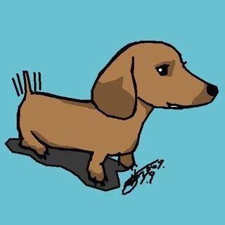 科技狗 3C Dog