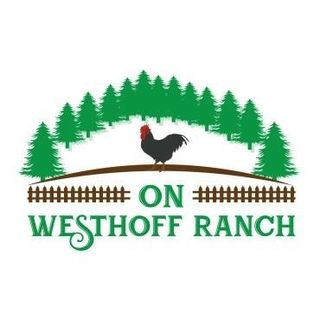 On Westhoff Ranch
