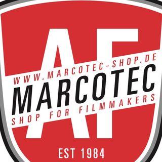 Marcotec Shop for Filmmakers