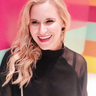 Tori Johnson