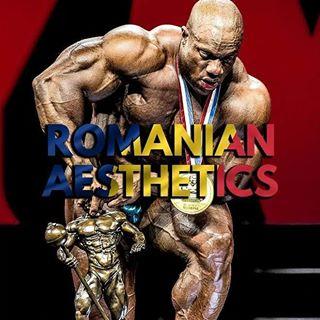 Romanian Aesthetics