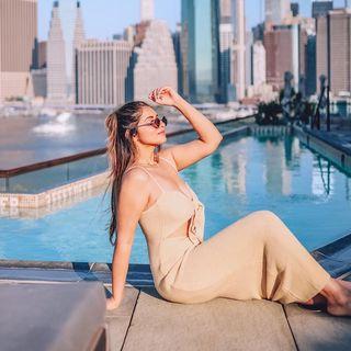 Neha Rao | Blogger