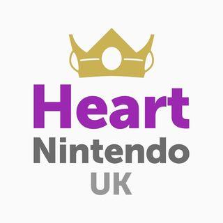 Heart Nintendo UK