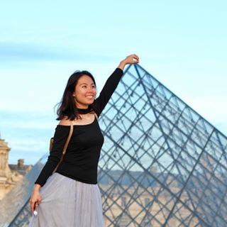 Cecilia • Travel