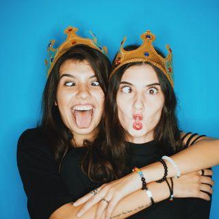 Fercha & Mariana