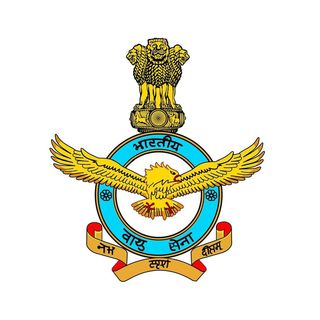 Official Instagram Page Of IAF