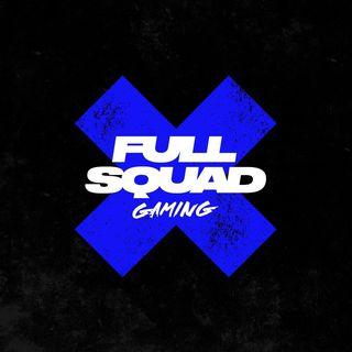 Full Squad Gaming 🎮