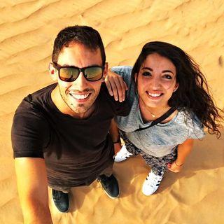 Rossella•Stefano•TravelCouple