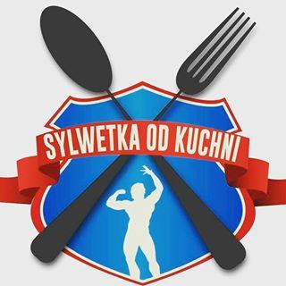 Sylwetka Od Kuchni