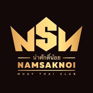 Namsaknoi Muay Thai