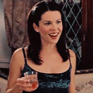 Gilmore Girls is a lifestyle
