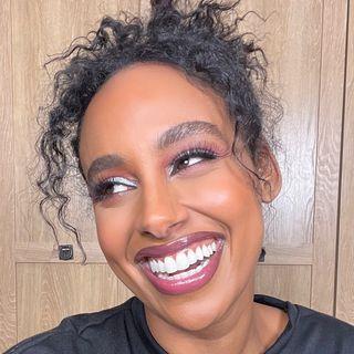 Delina Medhin   Makeup Artist