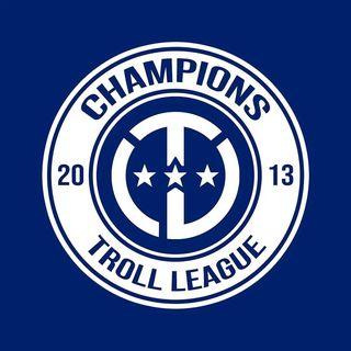 Champions Troll League